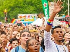 Studien und wissenschaftliche Untersuchungen - USA: Zahl von queeren Menschen schießt nach oben