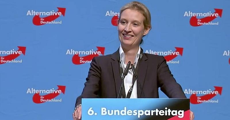AfD - Der verlogene Kampf der Alice Weidel um queere Wählerstimmen