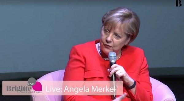 Homo-Ehe in Deutschland - Ehe für alle: Merkel kann sich plötzlich eine freie Abstimmung vorstellen