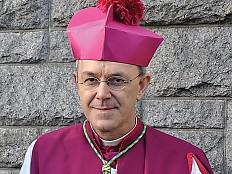 Römisch-katholische Kirche - Katholischer Bischof: 'Homosexuelle Handlungen verursachen den geistlichen Tod'