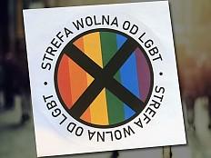 Polen: Kritik an von Homo-Hassern ausgelöstem Polizeiverhör
