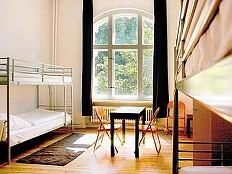 Allgemeines Gleichbehandlungsgesetz - Gay Hostel: Keine Gäste über 38!