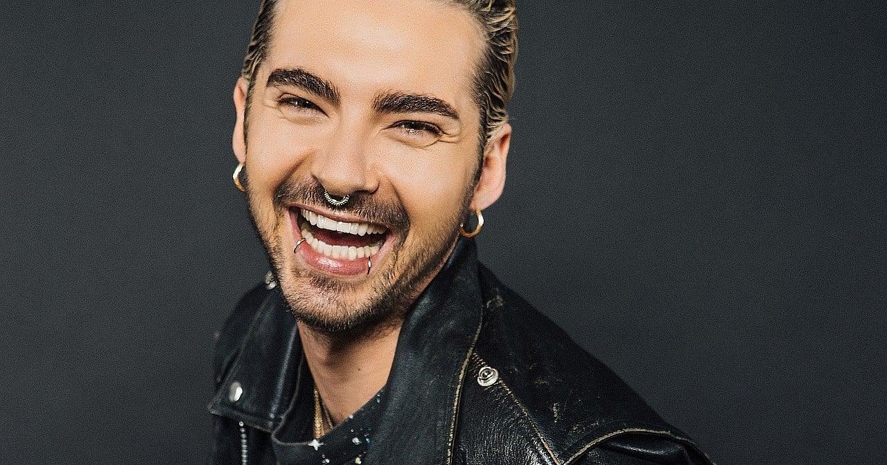 Tokio Hotel - Bill Kaulitz: 'Ich war in meinen besten Freund verliebt'