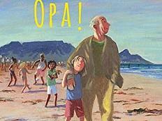 Kinderbücher - Das weltweit erste Kinderbuch mit zwei schwulen Opas