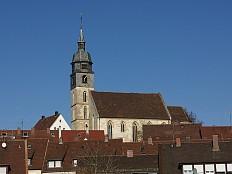 Evangelische Kirche in Württemberg: Neuer Anlauf für Homo-Segnungen