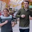 Brittany Runs a Marathon