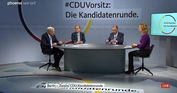 CDU/CSU - Laschet, Merz, Röttgen: Wer ist der LGBTI-freundlichste Kandidat?