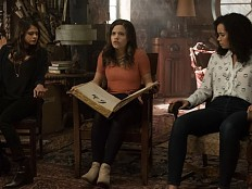 Lesbische Zauberei: Erster Trailer für 'Charmed'-Reboot