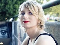 Chelsea Manning will in den Senat