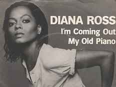 Diana Ross wusste nicht, was Coming-out bedeutet