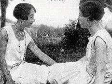 Bisexualität - Simone de Beauvoirs Coming-out-Roman erscheint erst jetzt