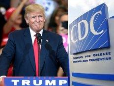 Donald Trump - Trump-Regierung verbietet Behörde Begriff 'Transgender'