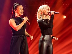 Eurovision Song Contest - Wen schickt Deutschland nach Tel Aviv?