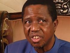 Sambia: Präsident begnadigt zwei mutmaßliche Schwule