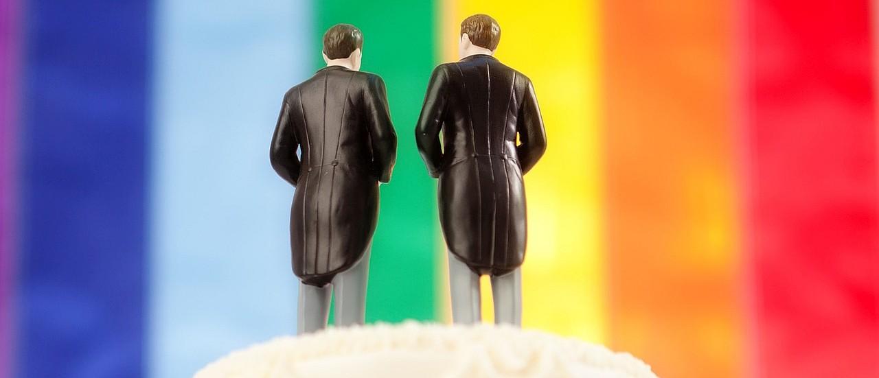 Homo-Ehe in Deutschland - Tausende schwule und lesbische Paare haben geheiratet