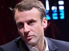 Macron: Frankreich hat Homo-Gegner 'gedemütigt'