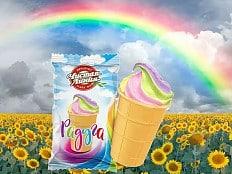 Russland: Regenbogen-Eiscreme zu schwul?