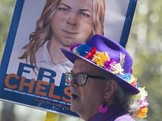 LGBTI-Republikaner über Begnadigung von Chelsea Manning erbost