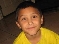 Stiefvater tötet 'schwulen' Achtjährigen: Jury empfiehlt Todesstrafe