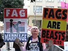Studien und wissenschaftliche Untersuchungen - USA: Vorurteile gegen Homosexuelle gehen sehr schnell zurück