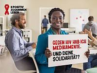 HIV/Aids - Neues Aids-Medikament ist wirksamer als je zuvor