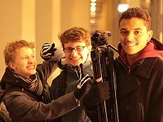 Trans*Personen - Erste deutsche Webserie über trans* Jugendliche