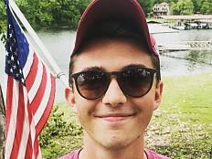 Promis kommen raus - Greyson Chance outet sich als schwul