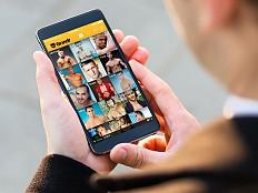 Online-Dating - Stiftung Warentest warnt vor Grindr, Romeo & Co.