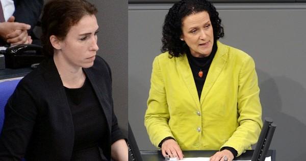 Homophobe AfD-Politikerinnen fallen erneut durch