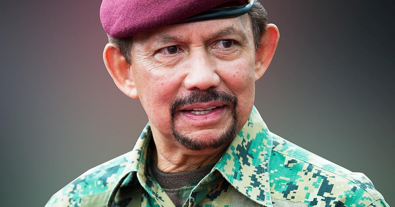 Brunei fordert 'Respekt' f�r Steinigung von Schwulen