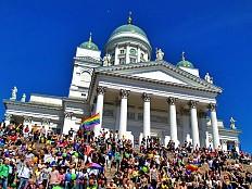 Finnland: Parlament bestätigt Ehe für alle