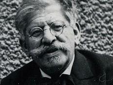 Hirschfeld-Gedenkjahr - 'Ein Pionier, ein Vordenker und Vorkämpfer, ein wahres Leuchtfeuer'