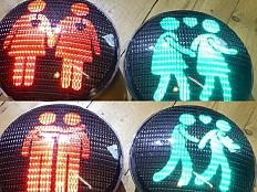 Köln will keine 'Homo-Ampeln'