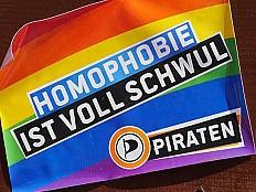 Deine Sprache verrät deine Homophobie!