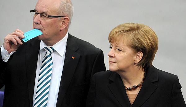 Homo-Ehe in Deutschland - Union hält an Blockade gegen Ehe für alle fest