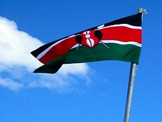 Kenia: Priester nach Sex mit Jugendlichem verhaftet