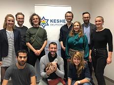 Judentum - Erster Verein für queere Juden in der Bundesrepublik