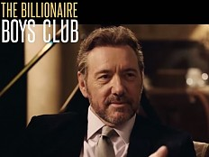 Kevin Spaceys neuer Film spielt 126 Dollar ein