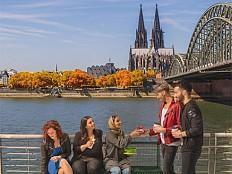 Köln startet Diversity-Kampagne und neues Amt für Vielfalt