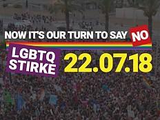 Israel: Queere Community kündigt Streik an
