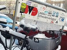 Berliner LSVD sammelt Gerüchte über sich