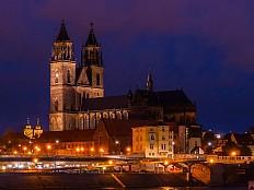 AfD warnt: Objektsexuelle wollen den Magdeburger Dom heiraten