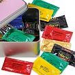 Kondom-Boxen