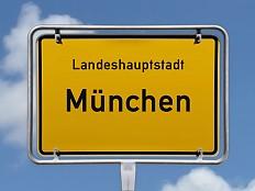 Asyl - München schafft Schutzräume für LGBTI-Flüchtlinge