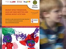Schule - Kita-Broschüre wird nachgedruckt – Hetze geht weiter