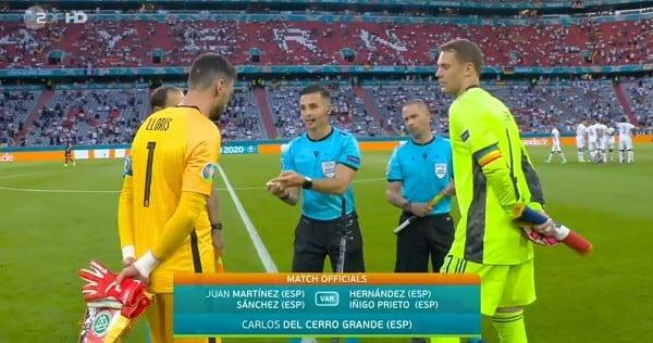 Fußball - Novum bei EM: Deutscher Kapitän mit Regenbogenbinde