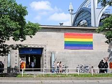 Berliner Regenbogenkiez 'zweitsicherstes Szeneviertel der Welt'