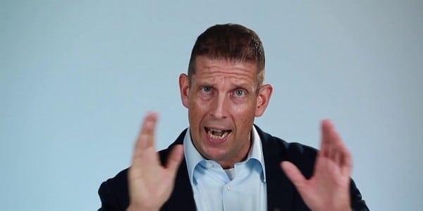 Olaf Latzel - Pastor Latzel wegen Volksverhetzung zu 8.100 Euro Geldstrafe verurteilt