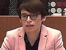 Artikel 3 - NRW lehnt verfassungsrechtlichen Schutz von LGBTI ab