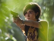 Lesbische Szene aus 'Jurassic World' geschnitten